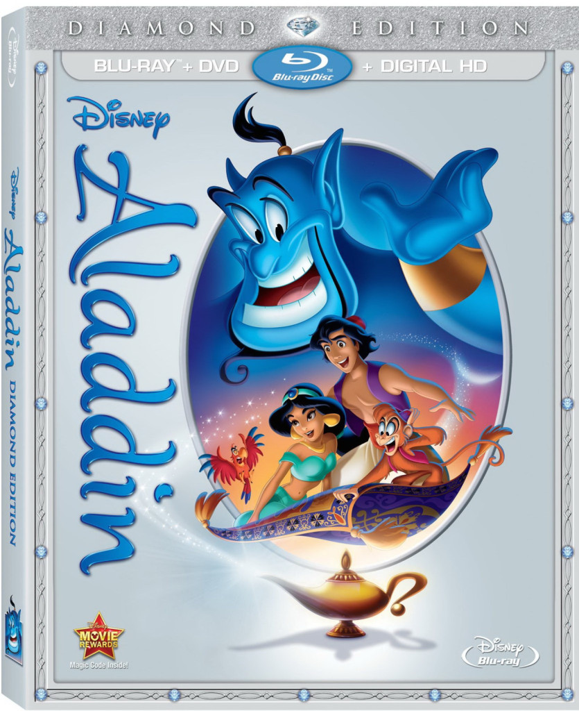 aladdin diamond edition