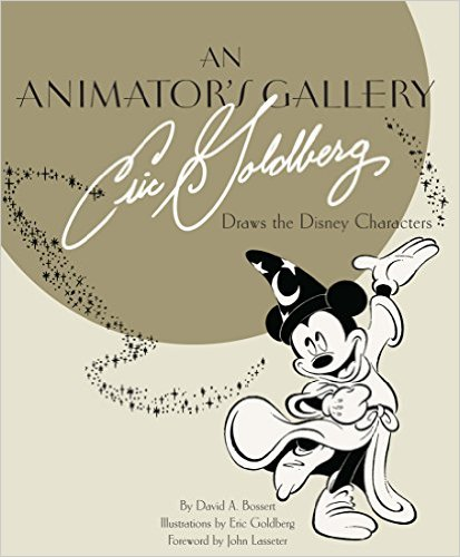 eric goldberg an animator's gallery