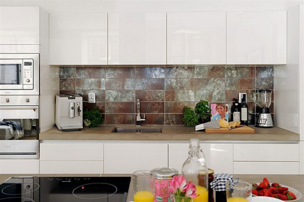 stylish-kitchen-backsplash-inspirations