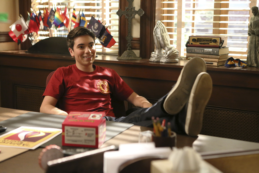 NOAH GALVIN (ABC/Kevin Estrada)