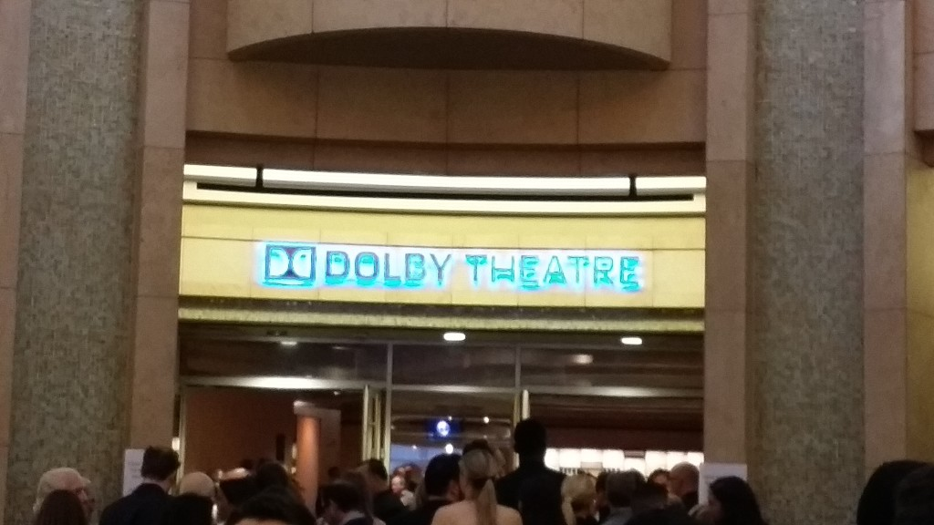 Dolby Theare