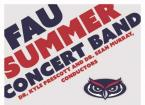 FAU web SummerBandPoster2016