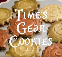 alice gear cookies