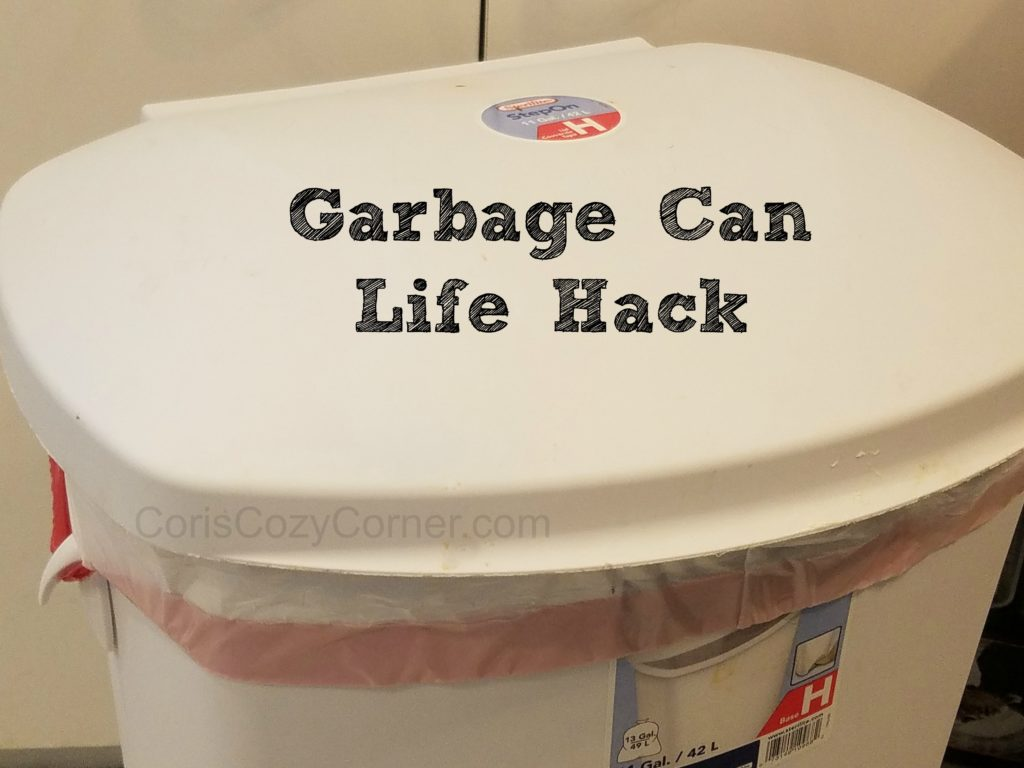 garbage life hack
