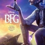 New Clips From Disney's The BFG