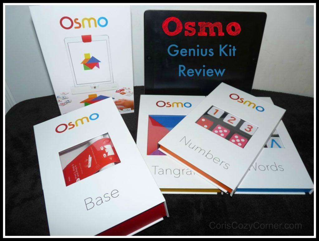 osmo genius kit review