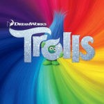 Check Out the New Trolls Movie Trailer