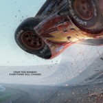 OWEN WILSON, CRISTELA ALONZO and ARMIE HAMMER Buckle Up for CARS 3!!!