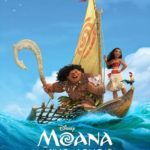 MOANA – Sing-Along Version Sails into Theaters January 27
