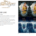 BEAUTY AND THE BEAST FREE Activity Sheets, Coloring Pages, and More!