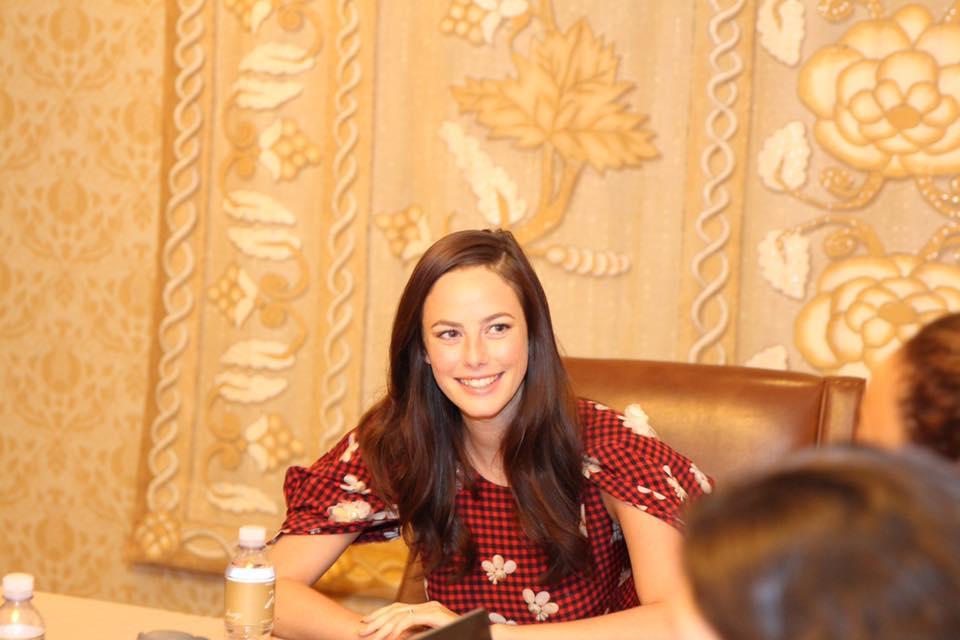 Photo credit- Louise Bishop at MomStart.com