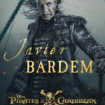 Chatting with Javier Bardem aka Captain Salazar From Pirates of the Caribbean: Dead Men Tell No Tales #PiratesLifeEvent