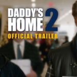 Daddy's Home 2 in Theaters November 10th #DaddysHome2