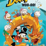 DuckTales and Tangled On DVD December 12th PLUS FREE Activities For Kids
