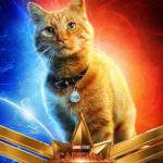 10 Awesome New CAPTAIN MARVEL Character Posters!